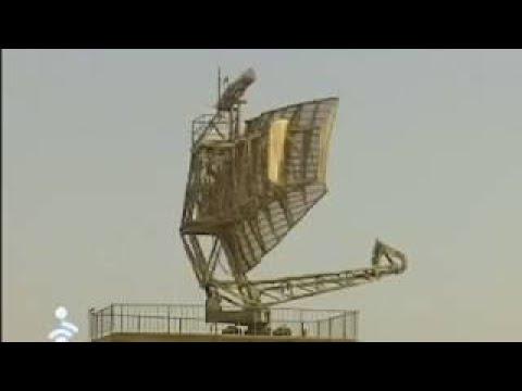 Iran Progress in Military Technologies پیشرفتهای ایران در زمینه نظامی