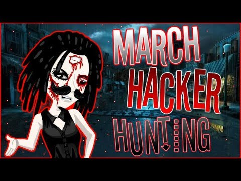 MSP MARCH HACKER HUNTING!: HACKER THAT CHANGES YOUR EMAIL..?