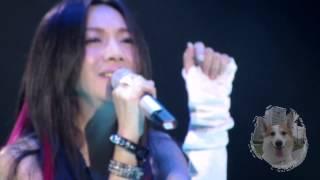 萬芳 - 猜心 + 試著了解 + 割愛@世紀情歌世紀情巨星演唱會 2013.08.16