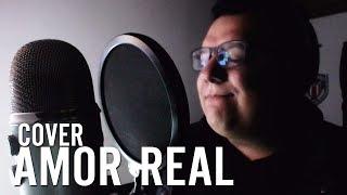 AMOR REAL - SIN BANDERA COVER | WARNER MÉNDEZ