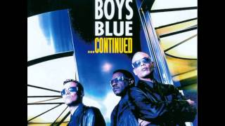 Bad Boys Blue - Continued - Jungle in My Heart