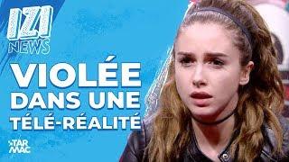 Gambar cover VIOLÉE DANS UNE TÉLÉ-RÉALITÉ • IZI NEWS