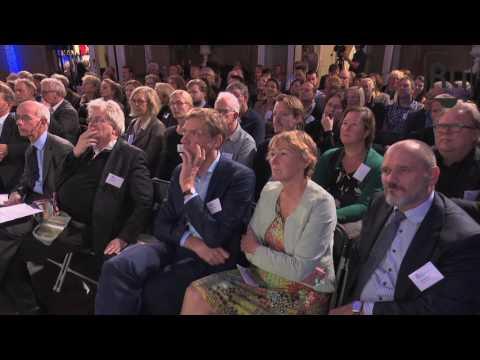 Presentatie advies 'Verbindend landschap' 8 november 2016