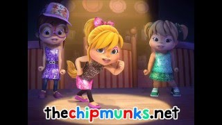 the chipettes life aint easy with lyrics