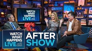 Baixar After Show: Keith Hernandez And Sonja Morgan Flirt | RHONY | WWHL