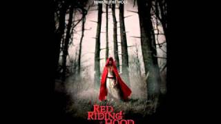 Fever Ray - The Wolf (Soundtrack Red riding hood)