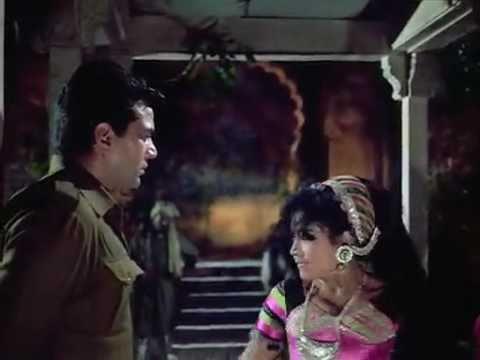 Maar Diya Jaaye - Mera Gaon Mera Desh, 1972 (HQ With ENGLISH SUBTITLES)
