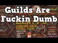 Path of Exile | Guilds Are Fuckin Dumb
