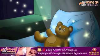 [CSMBHG] Nhạc giúp bé của mẹ bầu ngủ ngon