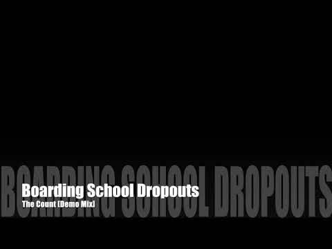 Boarding School Dropouts   Wild Honey [Jan, 2018 Demo]
