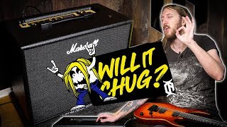 WILL IT CHUG? - Marshall Code 50