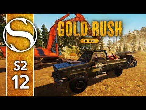 #12 Gold Rush - Gold Rush Gameplay [The Move]