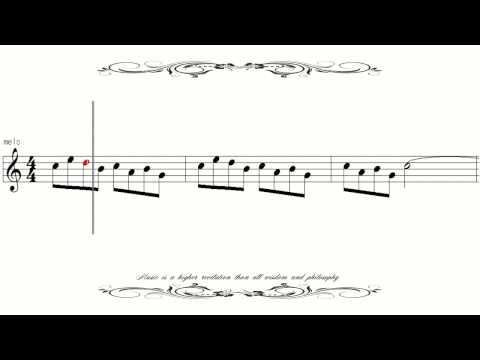 [Sheet Music] Dvorak Symphony 9-2 From the New World