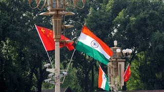 The Point: China warns India it's 'highly concerned' about Kashmir