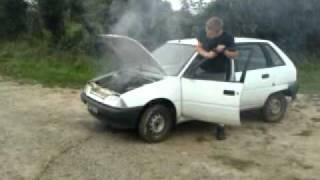 casse moteur ax