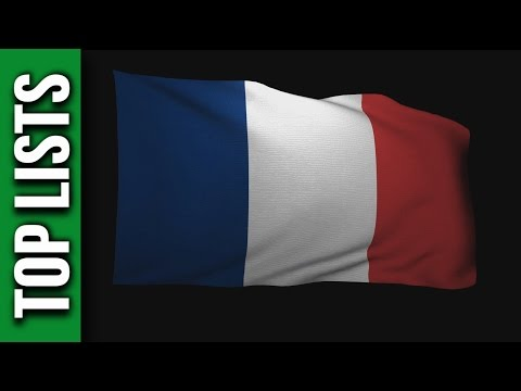 10 Things You Didn't Know About France