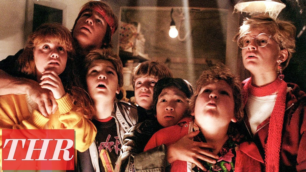 Cast Of The Goonies 1985 Where Are They Now Thr Youtube