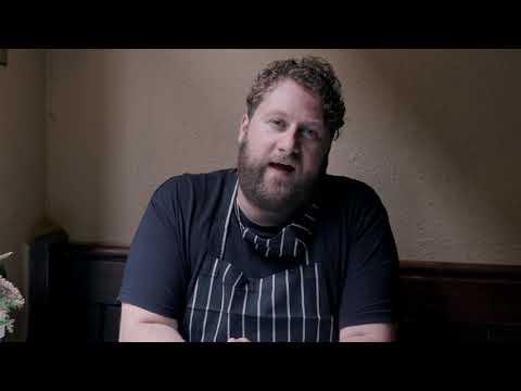 Dishpatch: Andrew Edmunds' Vegetarian Classics