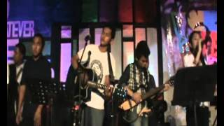 GRACIOUS GOD - LIVELOUD (Cover) by YFC Bukidnon