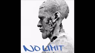 Usher - No Limit ft. Young Thug (Audio)