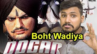 Pakistani Reaction DOGAR Sidhu Moose Wala Teri Meri Jodi New Punjabi Songs