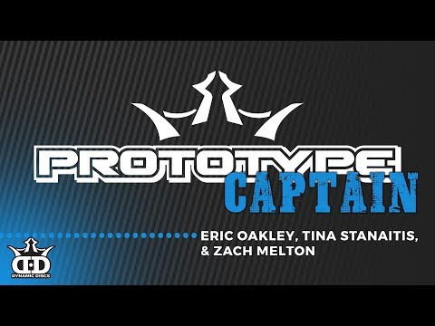 2018 Prototype Captain Testing with Eric Oakley, Tina Stanaitis, and Zach Melton