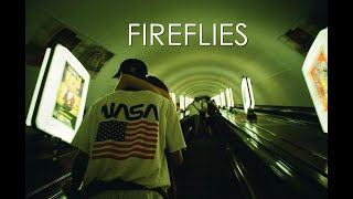 Lil Coffin feat. Phora - Fireflies (Lyrics)