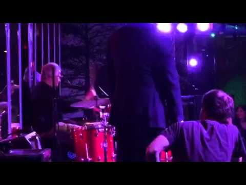 Pete Best live in Torino, 2016