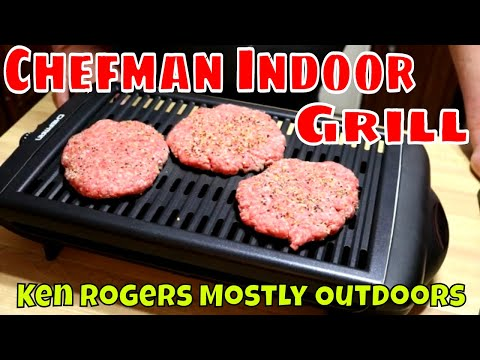 chefman-electric-smokeless-indoor-grill-|-product-review