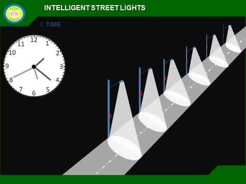 Smart City: Street light energy saving ideas