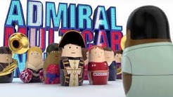Admiral Insurance - Going Nuclear (2015, UK)