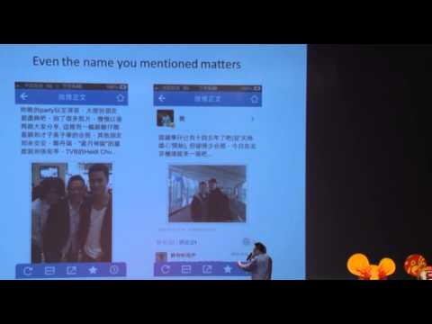 Vice Chairman, South China Media Group (Chinese): Dr. William Lo at TEDxYouth@HongKong