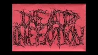 Dead Infection - Sentimental Hypocrisy (Agathocles cover)