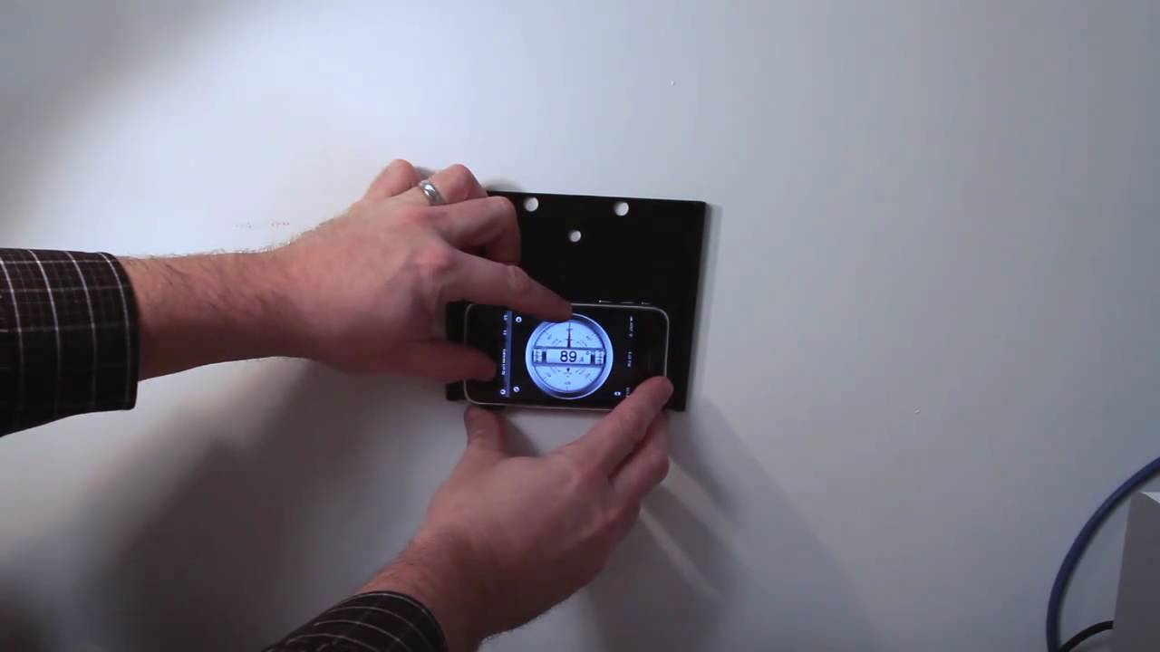 Apple Vesa Mount adapter for imac - YouTube