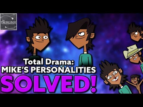 Total Drama: Why Mal Is Mike's STRONGEST Personality! [Theory]