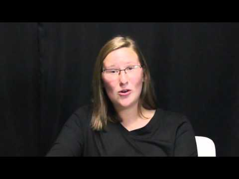 Mary Williams : Profiles in Discipleship