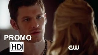 The Originals 1x04 Promo/Preview Girl in New Orleans HD