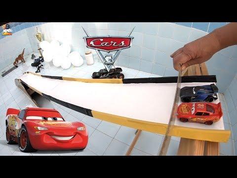 Carros 3 Corrida