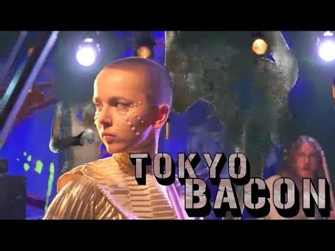 Tokyo Bacon SPECIAL !*BRODKA*!