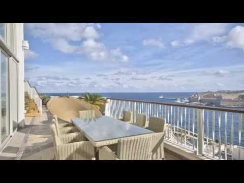 Penthouses For Sale in Malta - Sept 2016