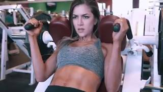 WOMEN WORKOUT MOTIVATION MUSIC MIX 2018