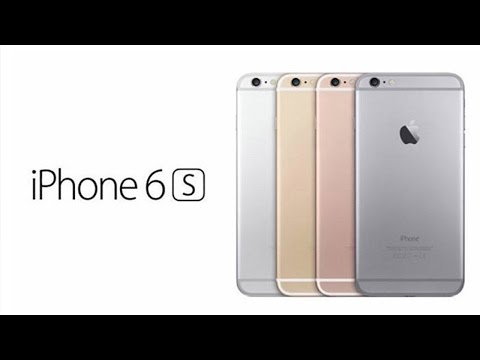 The New iphone 6s Review | New Features And Specifications | Iphone 6s Quick Review