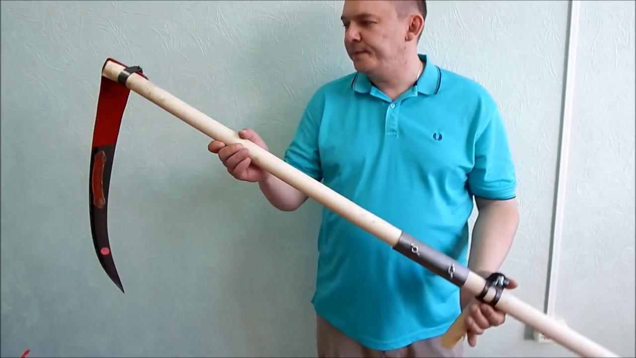 Коса́ — сельскохозяйственный ручной носимый инструмент для скашивания травы (на сено, на корм скоту, для выравнивания газонов и т. П. ). Ручная.