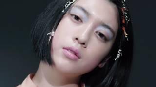 4月のTOKYO IT GIRL BEAUTYは「東京ファッション・ウィーク」で SHISEID...