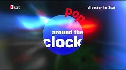 3sat HD - Pop around the clock 2018
