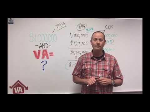 VA Jumbo Loan Rates and Information