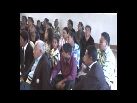 Hiva á Siasi ó Tonga Part 1