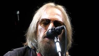 Tom Petty & the Heartbreakers...Crawling Back to You...Hollywood, CA...9-25-17