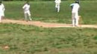 PressPassTV.com Brings You Into The World Of Cricket