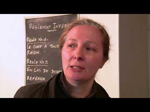 Interview n°3 d'une participante lors d'un Atelier Bio-Nutrition Bjorg.